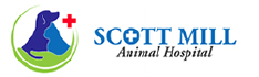 Scott Mill Animal Hospital Logo